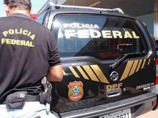 Operação da Polícia Federal vai à Câmara de Vereadores de Campo Formoso