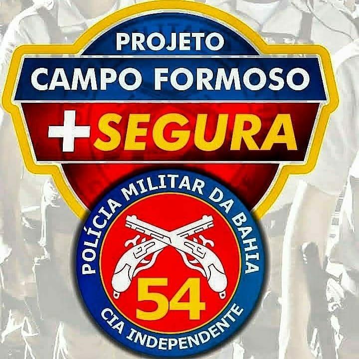 Campo Formoso: PM prende homem que esfaqueou o próprio irmão durante a feira livre