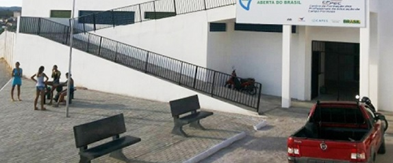 Campo Formoso: prefeitura interdita prédio do centro administrativo após risco de desabamento de laje