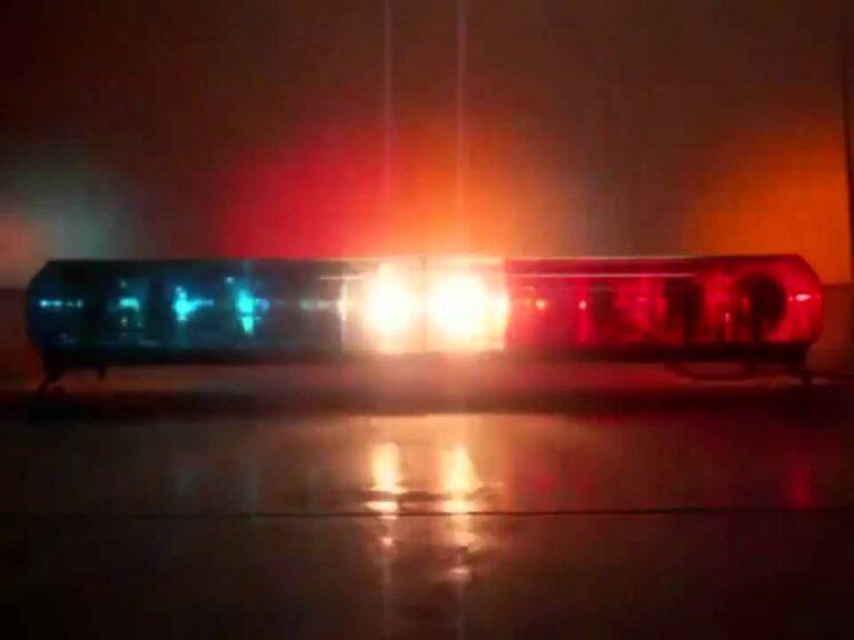 Jovem é morto por disparos de arma de fogo em Campo Formoso